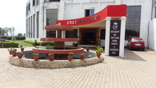 Uma Club & Resort