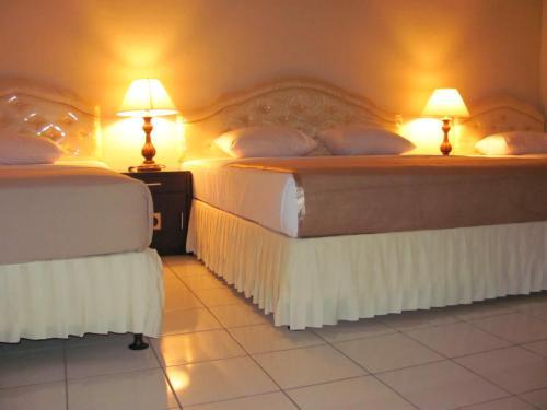 Hotel Di Salatiga