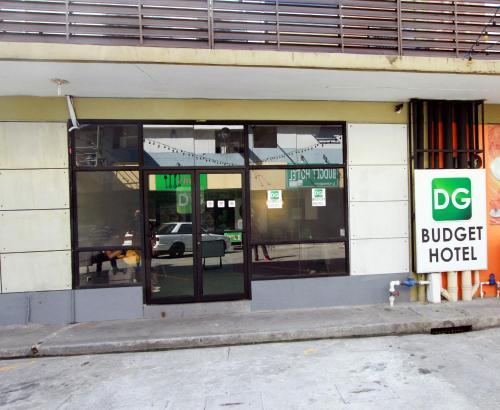 Hotel Close To Naia Terminal
