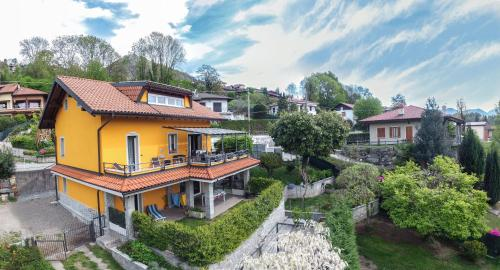 Villa Gelsomina