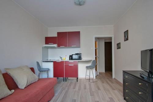 Aedvilja Apartment, Tallin