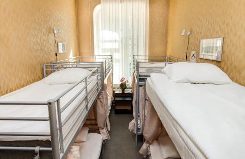 hostel Naps, St. Petersburg
