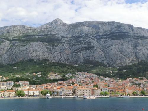 Makarska Center Apartments
