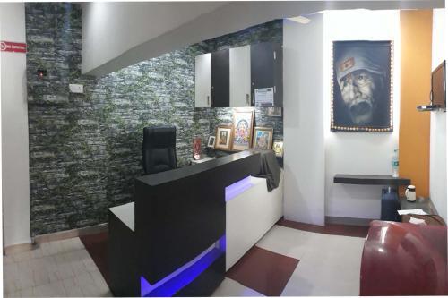 Hotel Ashirwad Lodge