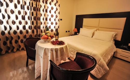 Hotel Vila E Arte City Center