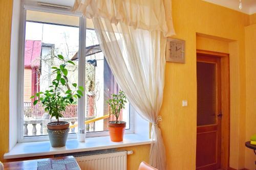 HotelCozy room in Kaunas