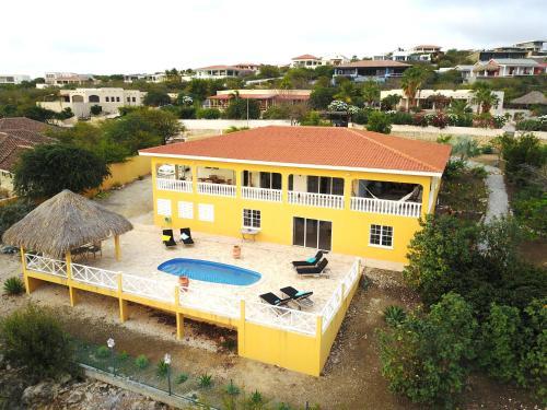 Villa Sol Mate, Kralendijk