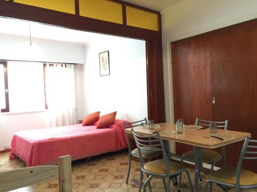 HotelDepartamento Centro Mar del Plata