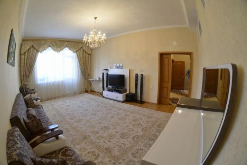 Luxury Apartment, Dushanbe