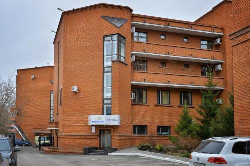 Boutique hotel Megapolis, Omsk