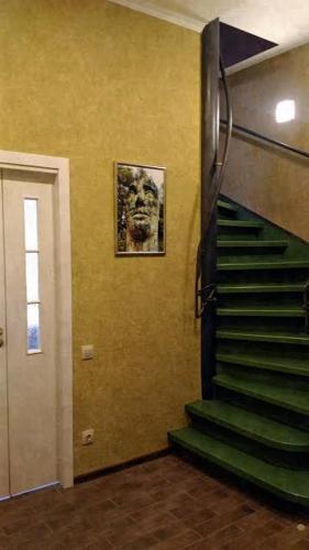 Casa da Lucia, San Pietroburgo
