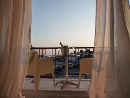 Het Strandappartement