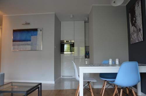 Apartament w Centrum Immagine 20