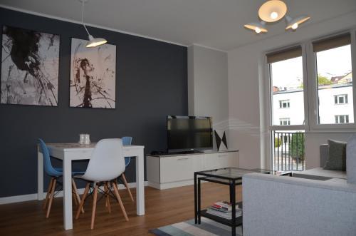 Apartament w Centrum Immagine 18