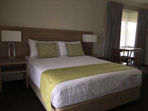 Quality Inn Carriage House Motor Inn