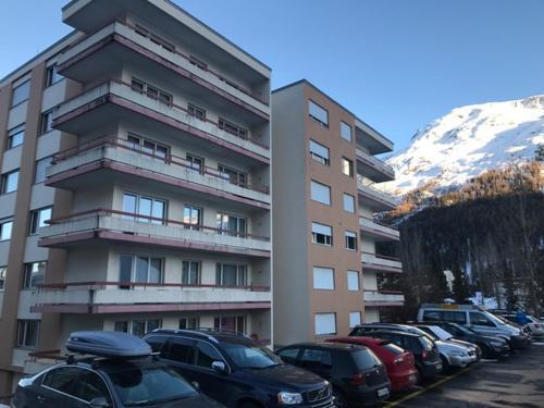 Allod Bad 406, Sankt Moritz