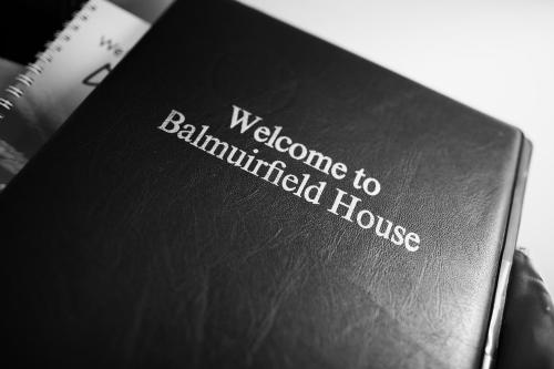 Balmuirfield House Bed And Breakfast