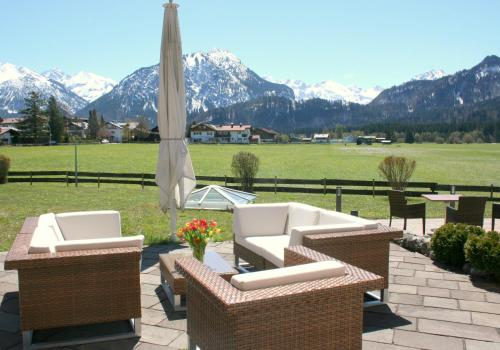 Best Western Plus Hotel Alpenhof photo 91
