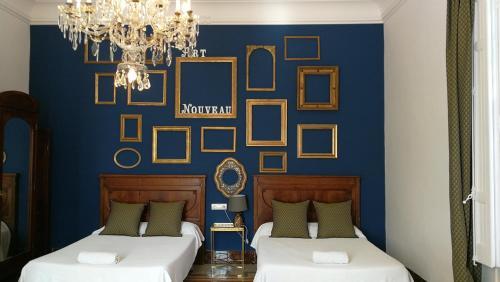 Suite Hotel El Xalet 1