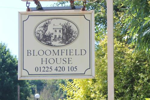Bloomfield House picture 1 of 28