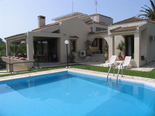 Palmtree Villa Gouvia