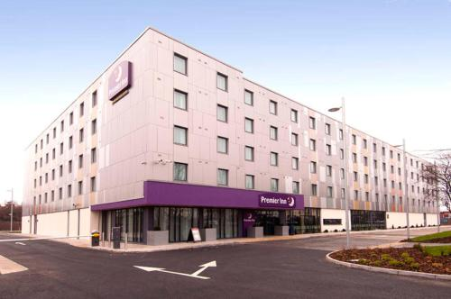 Premier Inn Heathrow Airport Terminal 5,London