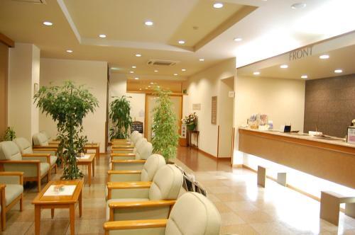 Hotel Route Inn Jyoetsu