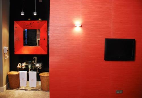 Superior Doppelzimmer Hotel Cardamomo Siguenza 4