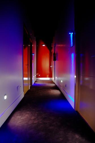 Superior Doppelzimmer Hotel Cardamomo Siguenza 6