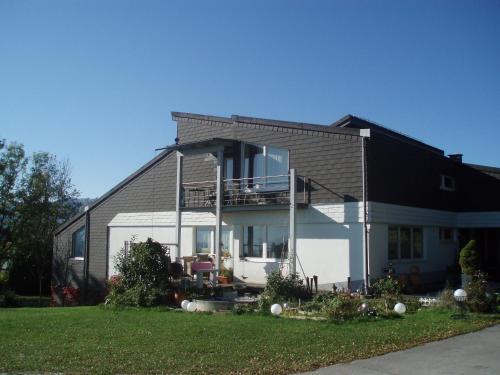 Gästehaus Albatros - Studio (4 Erwachsene)