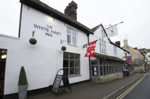The White Hart Inn