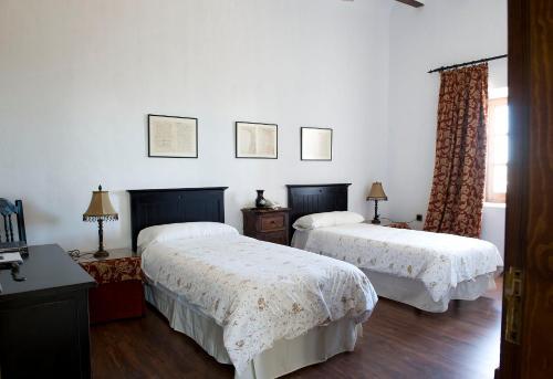 Double Room Hotel Las Casas del Consul 3