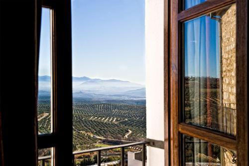 Double Room Hotel Las Casas del Consul 7
