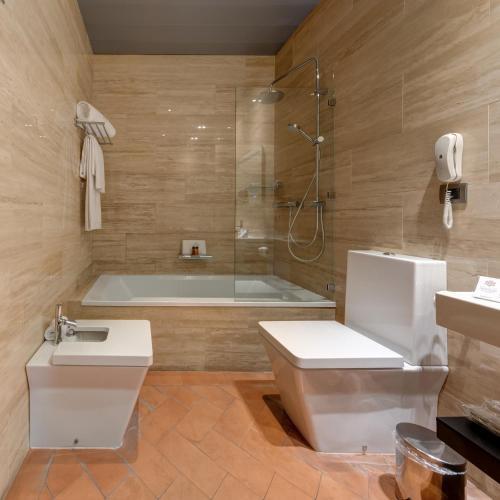 Triple Room Palacio Pinello 4