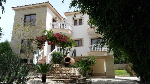 Apollon Villa Argaka