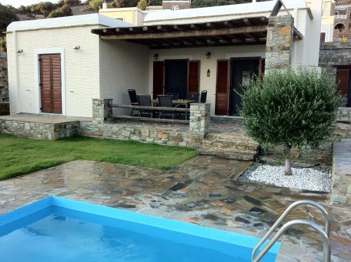 Villa Elmada