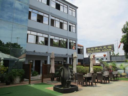 Hotel Patriota