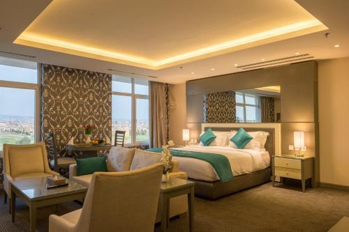 HotelLa Roche Hotel