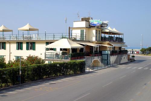 foto Hotel Turandot (Marina di Vecchiano)