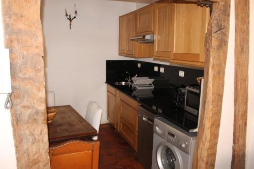 Gregoire Apartment