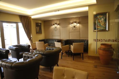 Hotel Ponte Sor