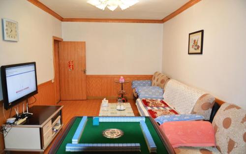 Jinfu Apartment