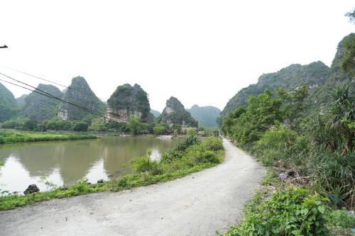 Quoc Khanh Bamboo Homestay, Ninh Binh