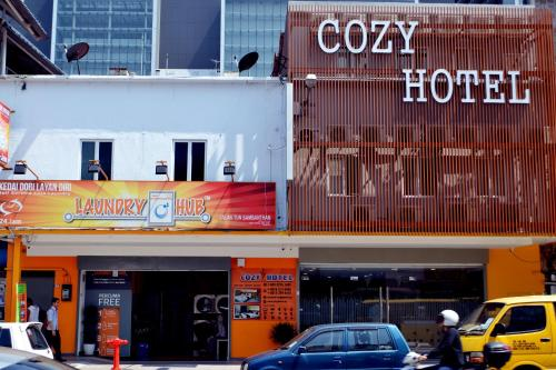 More about Cozy Hotel@ KL Sentral