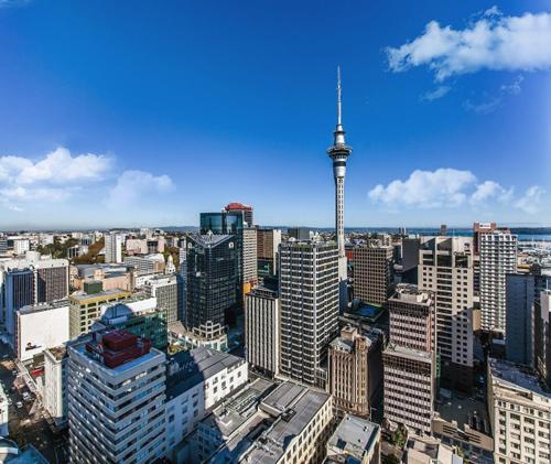 Www Rentalhomes Com: AVANI Metropolis Auckland Residences, Auckland