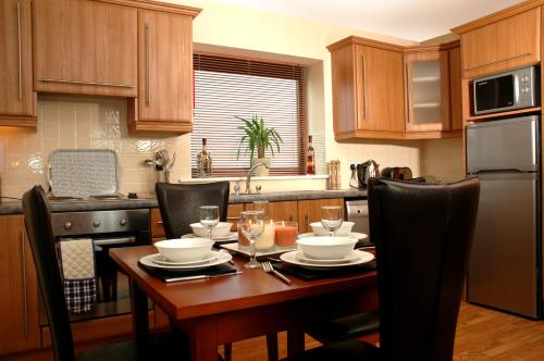 Photo of Centrepoint Apartments Hotel Bed and Breakfast Accommodation in Galway Galway