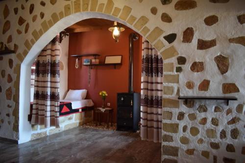 Eirini's Stone House