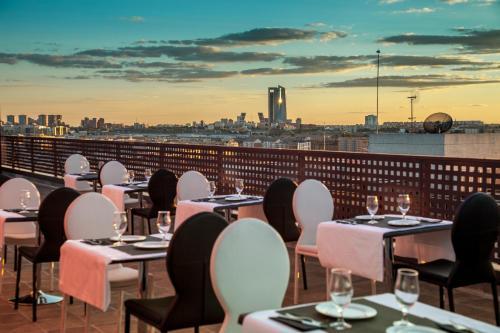 obrázek - Hotel Dome Las Tablas
