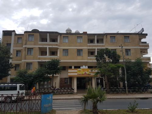 Soloda Hotel Adwa