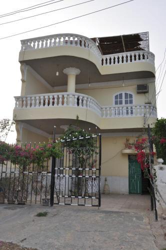 HotelJasmine Villa